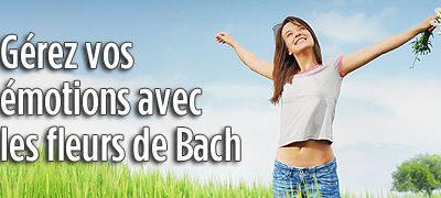 Le rôle du conseiller en fleurs de Bach