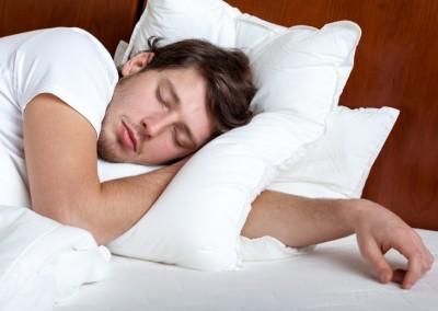 Bien dormir à l'aide des Fleurs de Bach