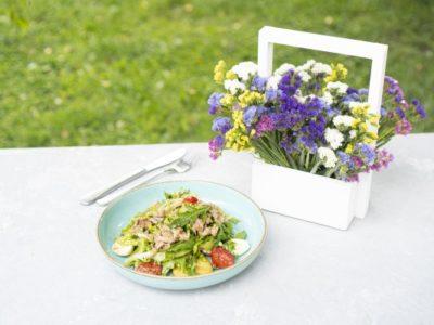 Maigrir avec les fleurs de bach - mieux gérer ses émotions et compulsions alimentaires
