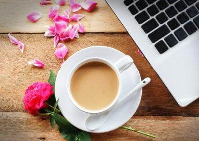 Fleurs de Bach à distance en ligne