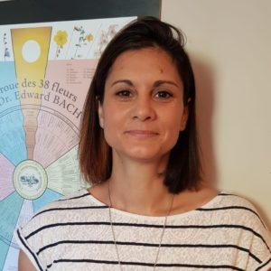 Céline De Araujo Conseillère en Fleurs de Bach