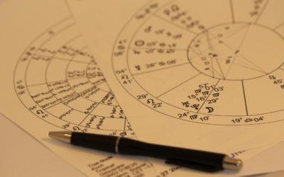 Les Fleurs de Bach et l'Astrologie