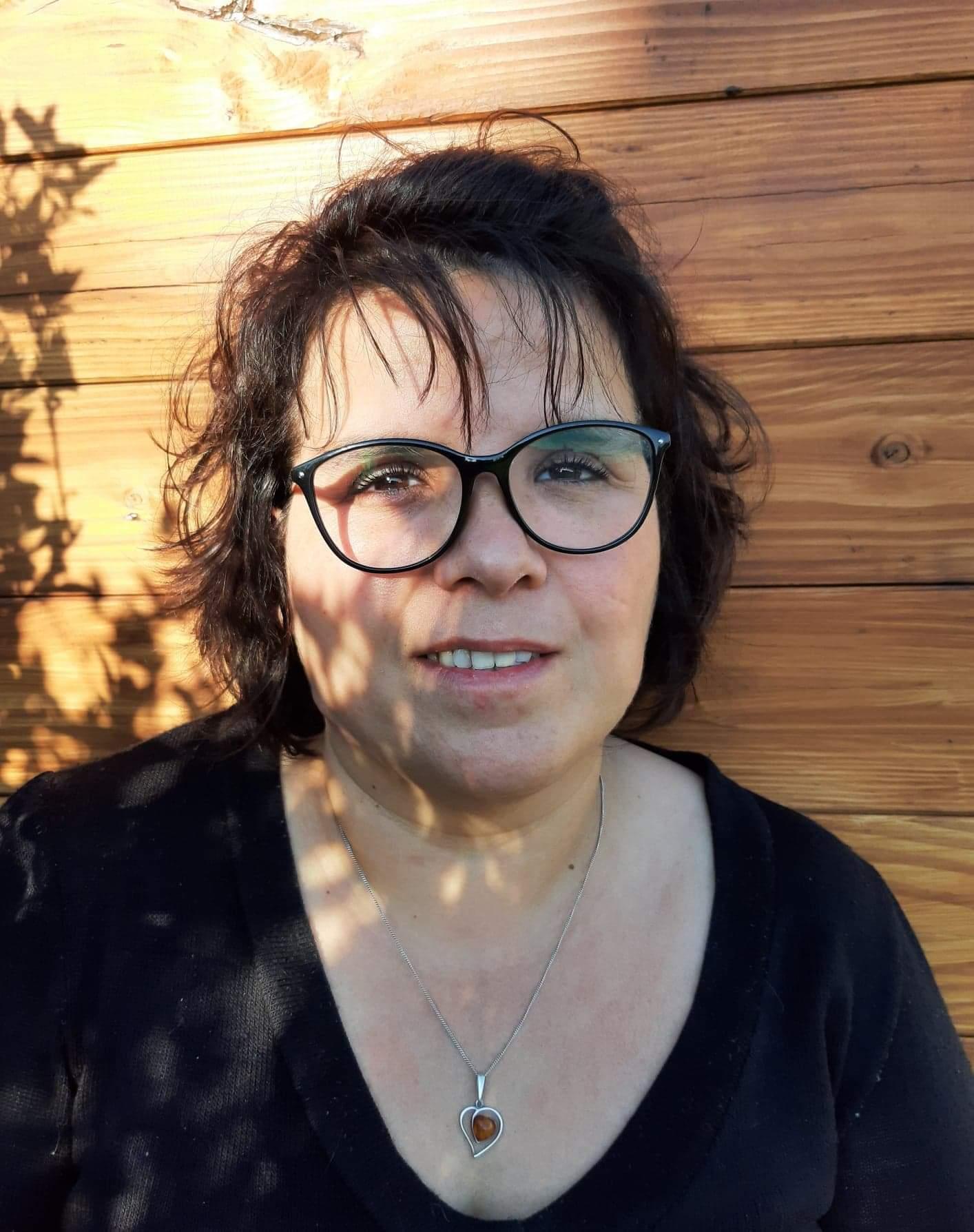 Elisa Fernandes Conseillère en Fleurs de Bach