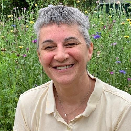 Cathy Dumand Conseillère en Fleurs de Bach