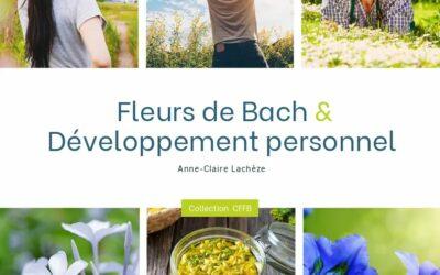 E-Book Offert : Fleurs de Bach et Développement personnel